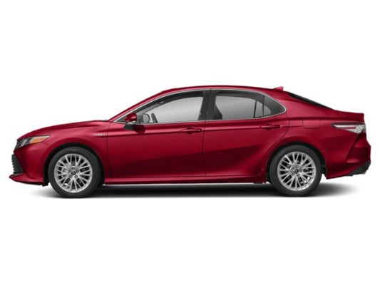 2019 Toyota Camry Hybrid Se In North Dartmouth Ma Of