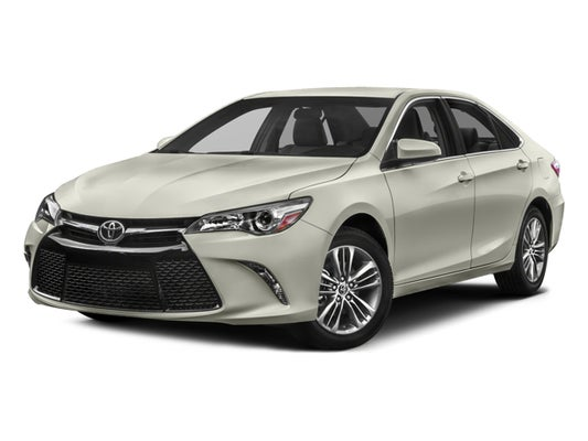 2017 Toyota Camry Xse In North Dartmouth Ma Of