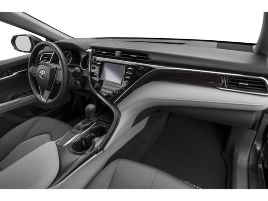 2019 Toyota Camry XLE in North Dartmouth, MA | Providence ...