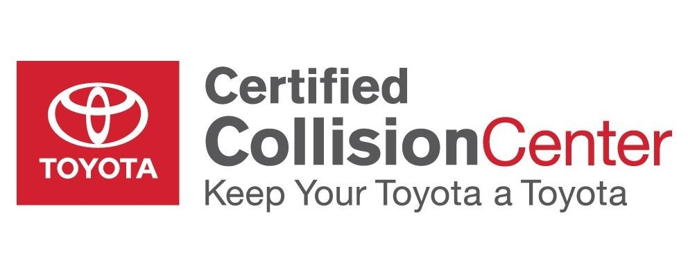 Certified Collision Center >> Certified Collision Center