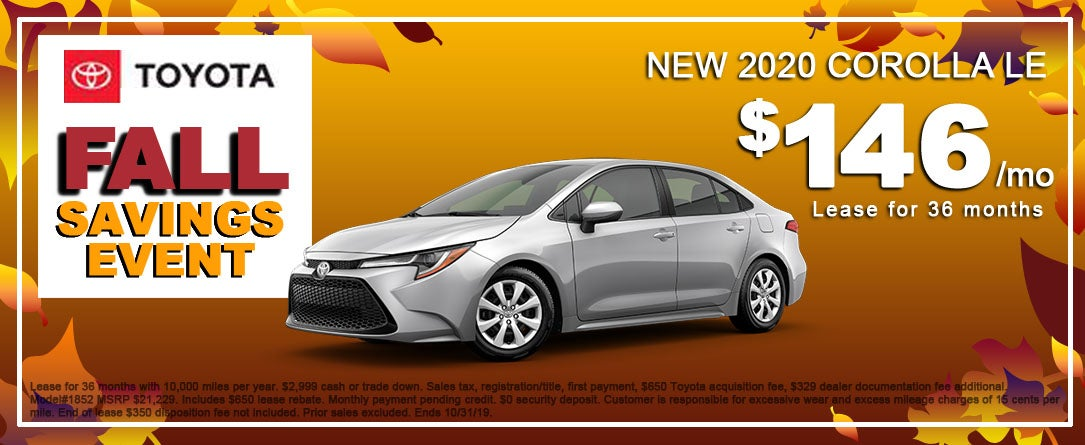 Toyota Of Orange >> Toyota Dealer In North Dartmouth Ma Used Cars North